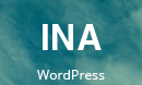 Ina - A WordPress Theme for Photo Bloggers