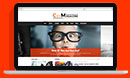 CityMagazine R2 - Awesome Magazine Joomla Theme