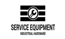 Service Equipment - Tools Logo