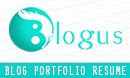 BLOGUS - Simple but Powerful WordPress Blog