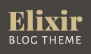 Elixir - Premium WordPress Blog Theme