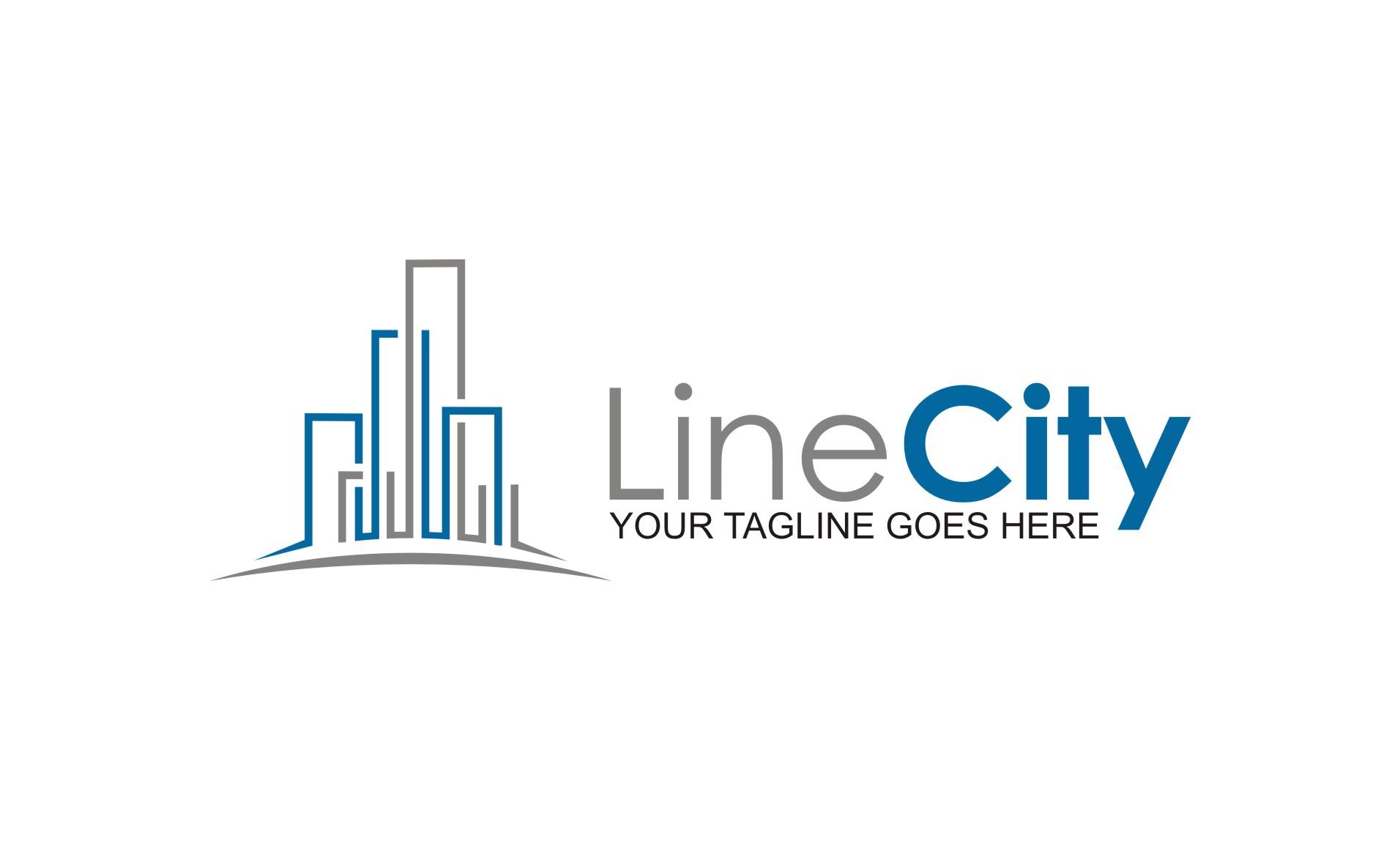 LINE CITY LOGO