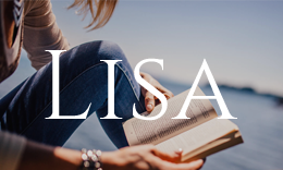 Lisa - Elegant WordPress Theme