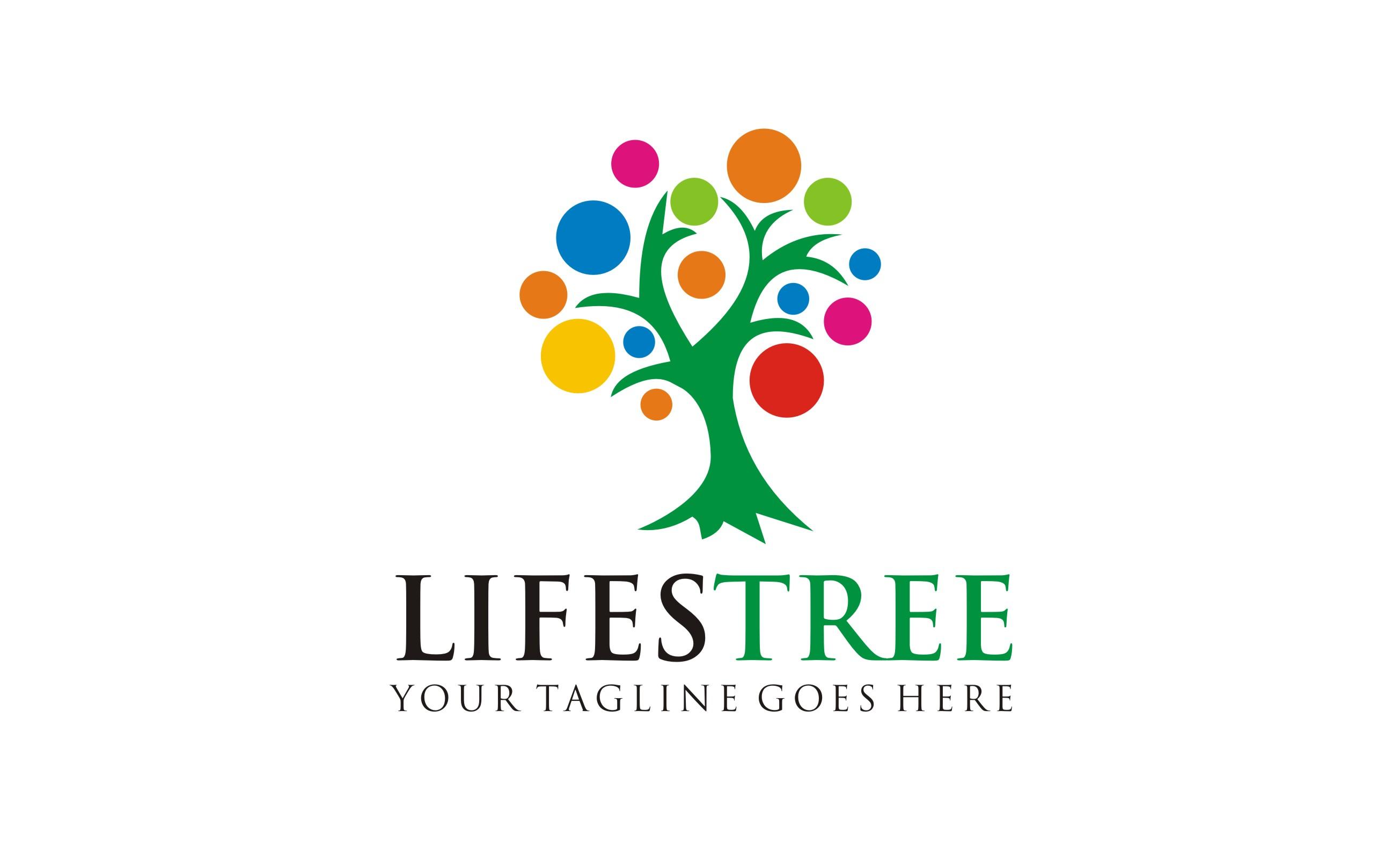 LIFES TREE LOGO