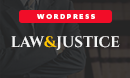Law and Justice-Law Office WordPress Theme