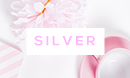 Silver Feminine WordPress Genesis Theme