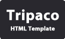 Tripaco - Coming Soon Template