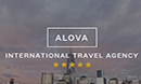 Alova - Travel Email Template