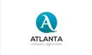 Atlanta Letter A Logo
