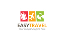 Easy Travel Logo