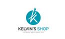 Kelvin Letter K logo