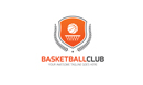 Basketball Club Logo