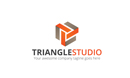 Triangle Studio Logo