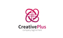 Creative Plus Logo