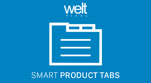 Smart Product Tabs For Magento 2