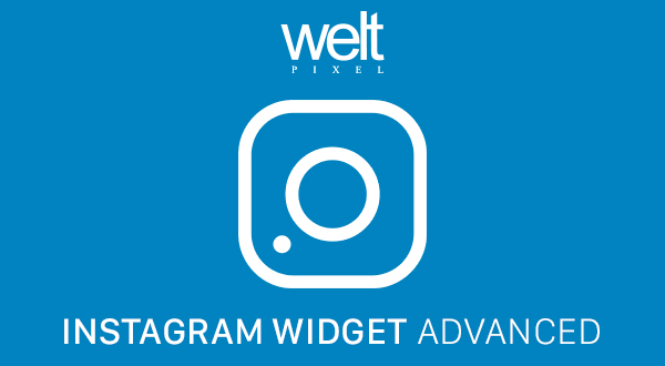 Instagram Widget Advanced