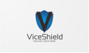 Vice Shield Logo
