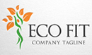 Creative Eco Woman Logo