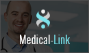 Medical-Link - Medical WordPress Theme