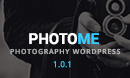 Photome - Pro Photography Theme for WordPress