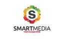 Smart Media Logo