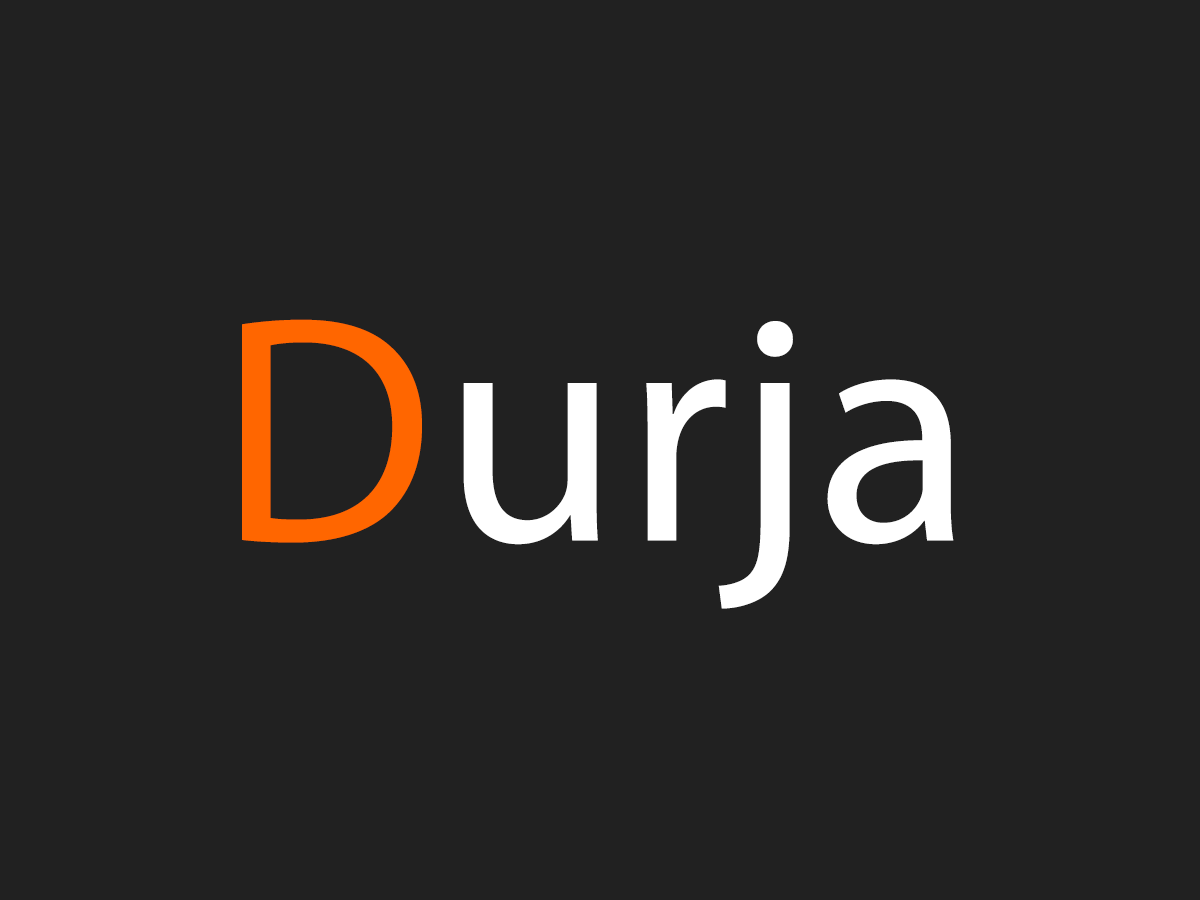 Durja – Photography Portfolio WordPress Theme