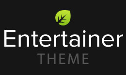 Entertainer Theme