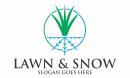 Lawn & Snow Logo