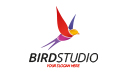 Bird Studio Logo