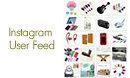 Instagram Feed Magento Extension