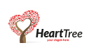 Heart Tree Logo