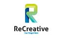 Re Creative Logo
