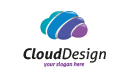 Cloud Design Logo