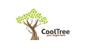 Cool Tree Logo
