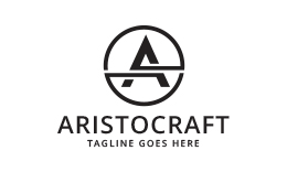 Aristocraft - Letter A Logo