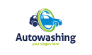 Auto Washing Logo