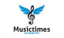 Music Times Logo