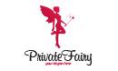 Private Fairy Logo