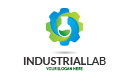 Industrial Lab Logo