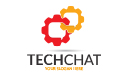 Tech Chat Logo
