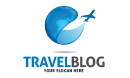 Travel Blog Logo