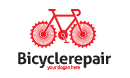 Bicycle Repair Logo