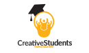 Craetive Students Logo