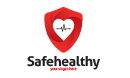 Safe Healthy Logo