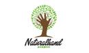 Natural Hand Logo