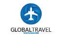 Global Travel Logo