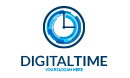 Digital Time Logo