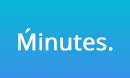 Minutes - Startup Landing Page WordPress Theme
