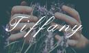 Tiffany - Clean and Minimal WordPress Blog Theme