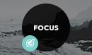 Focus - Responsive Email + Themebuilder Access